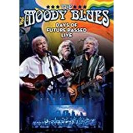 The Moody Blues: Days Of Future Passed Live [DVD]
